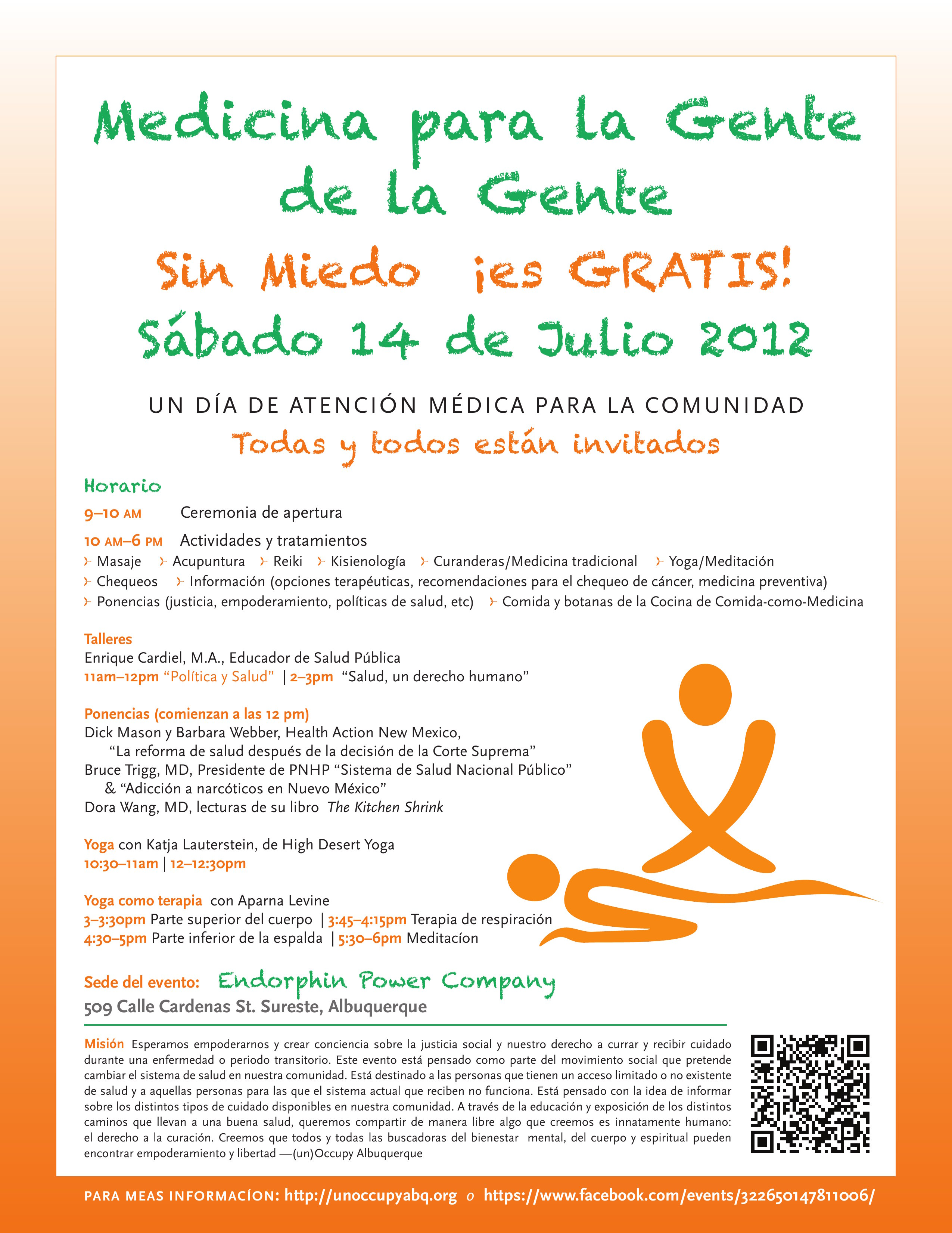 flyers un occupy albuquerque people s
